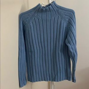 Land's End Sweater Size M 10-12